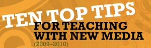 Edutopia-10-top-tips-for-teaching-with-new-media.pdf (page 1 of 13)