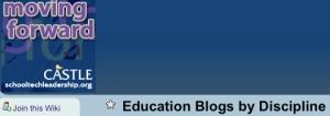 movingforward - Education Blogs by Discipline-1